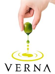 Dalle olive all'olio Verna